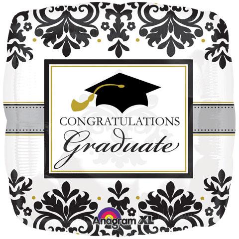 congratulations with graduation