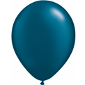 5 inch latex, 100ct - Midnight Blue, uninflated