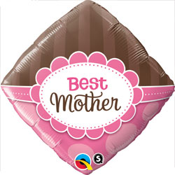 Best Mother Foil