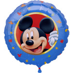 Mickey Mouse - Uninflated