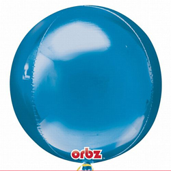 Orbz Sphere - Blue