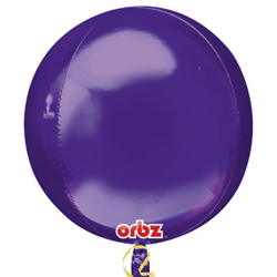Orbz Sphere - Purple