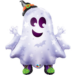 Ghost Supershape - Uninflated