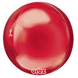 Orbz Sphere - Red