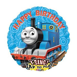 Thomas the Tank Engine Sing A Tune - Uninflated