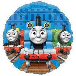 Thomas and Friends - At the Station - Uninflated