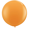 36 inch Latex - Std Orange