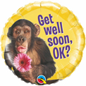 Get Well Soon Ok