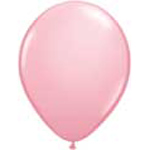 11 inch latex, 100ct - Std Light Pink