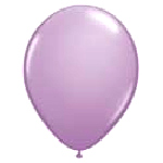11 inch latex, 100ct - Standard Purple