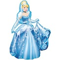 Disney Princess - Cinderella Airwalker