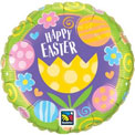 Easter Foil - varied design