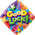 Good Luck - Diamond Expression - Uninflated