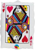 Queen of Hearts - Ace of Spades