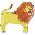 Roaring Lion Supershape