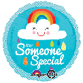 Someone Special Rainbow