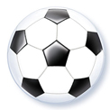 Soccerball Bubble