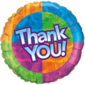 Thank YOU! - Uninflated